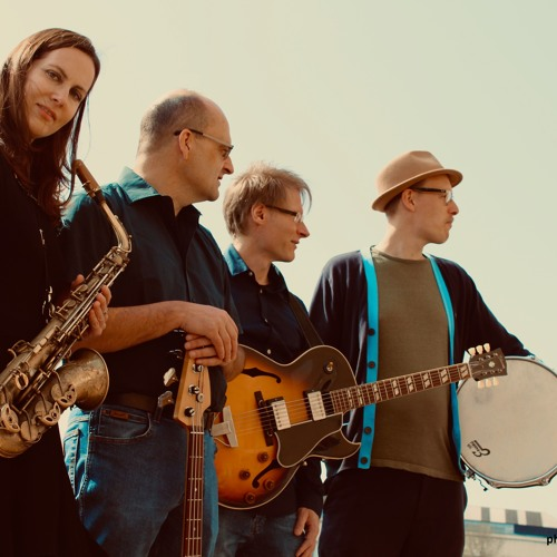 Nordbecken Quartett 2019