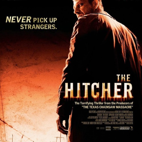 The Hitcher (2007) - Movie Review