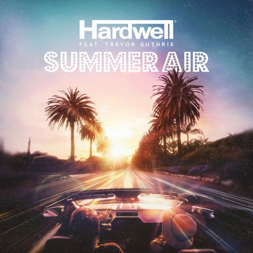 Hardwell - Summer Air (FL Studio Remake) + FREE FLP