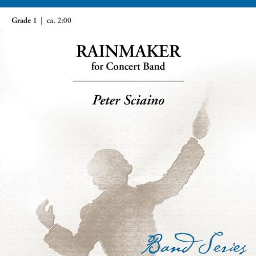 RAINMAKER (Grade 1)