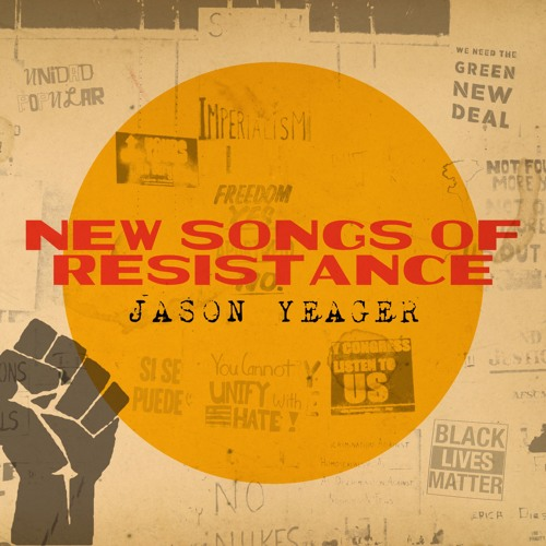 New Songs of Resistance - sampler