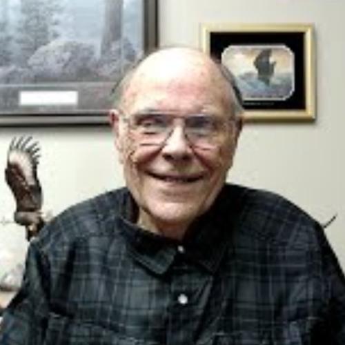 Live Webinar 3 - A Study On Blessing - Jim Logan