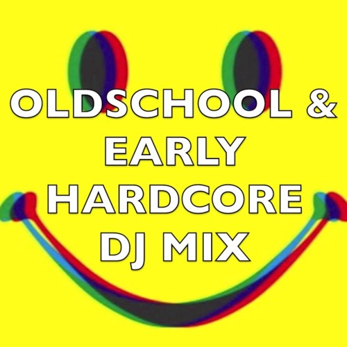 30 Minutes of Oldschool & Early Hardcore | Tracks from 1992 - 1999 | Mix 102 | By DJ Raving Madness