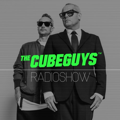 THE CUBE GUYS Radioshow June 2019