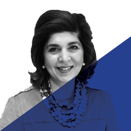 How We Win: Combatting Violent Extremism in a New Way, feat. Farah Pandith