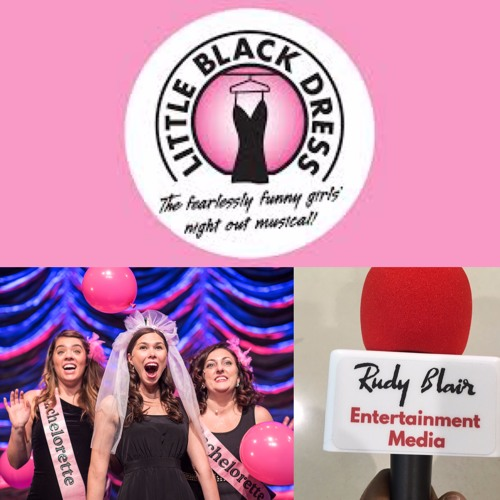Chat w  Actress and Writer Danielle Trzcinski about Little Black Dress The Musical