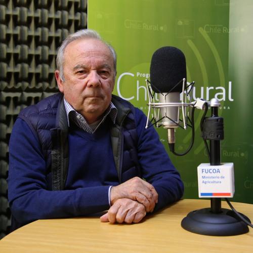 Chile Rural: Entrevista a Antonio Yaksic, Jefe Emergencias y Gestión  Riesgos Agrícolas