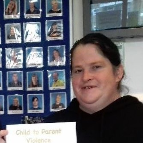 Becky Creavin - Child Parent Abuse Support Group