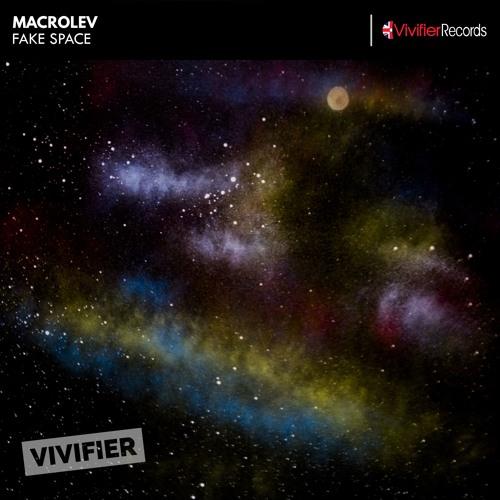Macrolev - Fake Space
