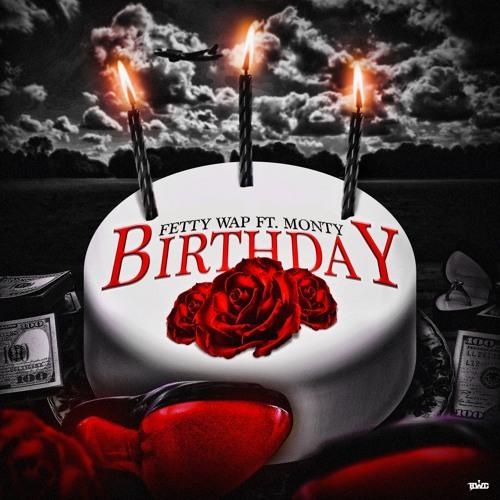 Birthday ft. Monty
