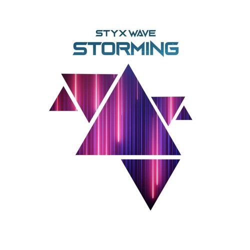 Styx Wave - Storming