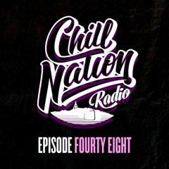 Chill Nation Radio - 048