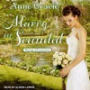 Marry In Scandal By Anne Gracie Audiobook Excerpt