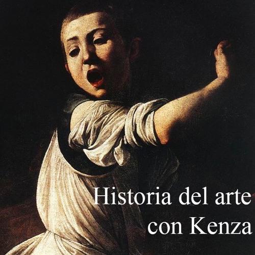 HISTORIA DEL ARTE CON KENZA