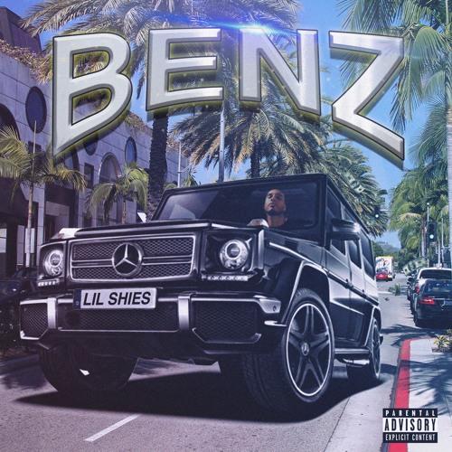 BENZ (PROD. @godmodesama)