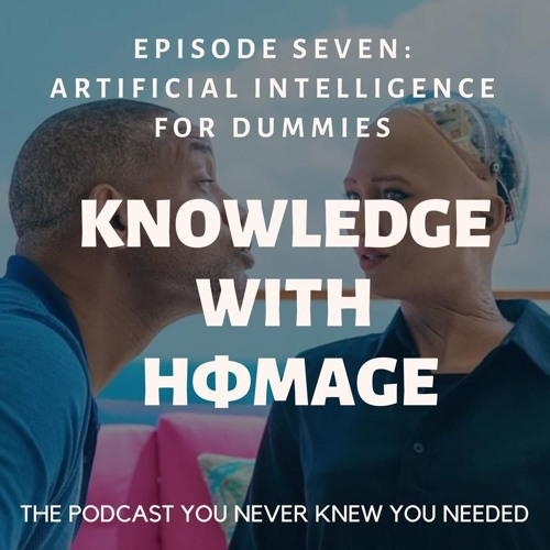 #7 Artificial Intelligence For Dummies