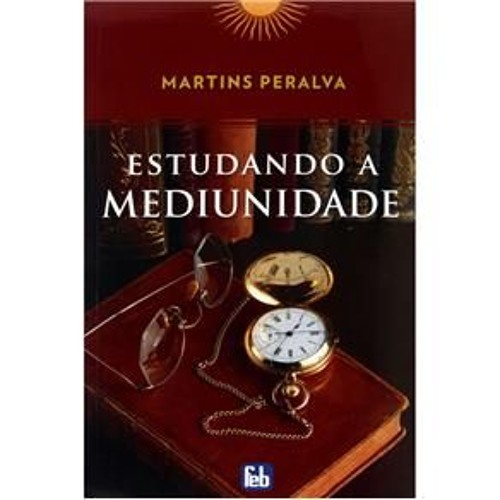 Materializações (3) - Estudando a Mediunidade 221