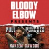 Pull No Punches 21 - Two Guardian Angels Saved Hakeem Dawodu From a Life of Crime