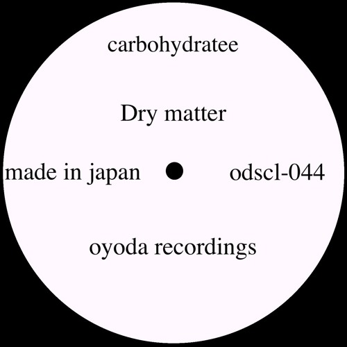 carbohydretee  sample