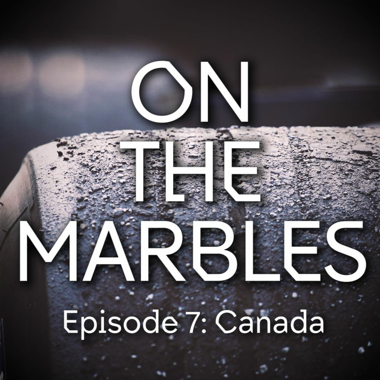 Episode 7: Canada GP '19