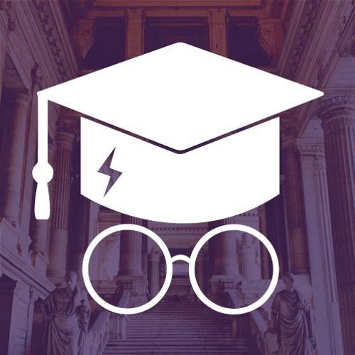 ASPIC - Ep05 : Harry Potter et le droit - avec Valère Ndior et Nicolas Rousseau
