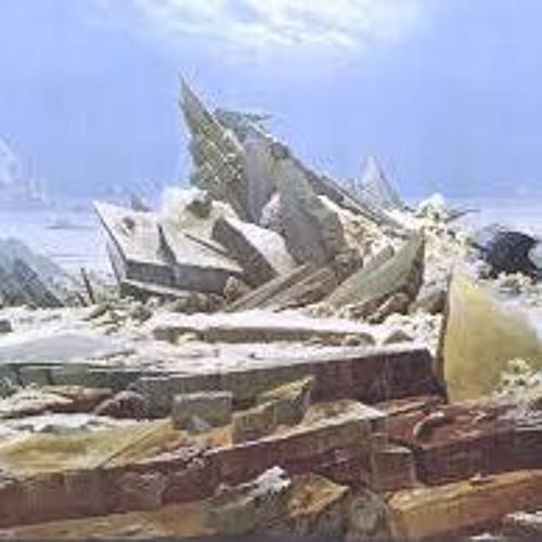 Maschinerie Der Polarlandschaft