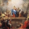 Solemnity of Pentecost Sunday - The Coming of the Holy Spirit