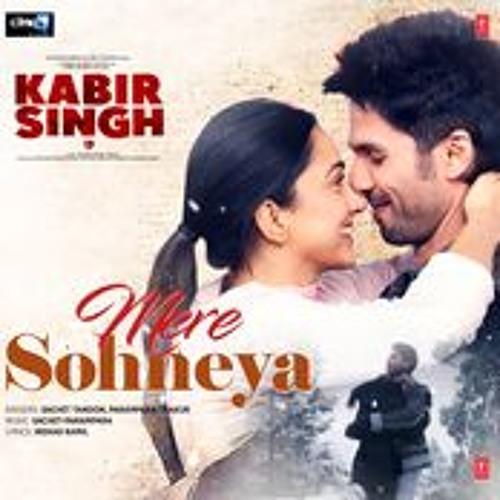 Mere Sohneya - Kabir Singh