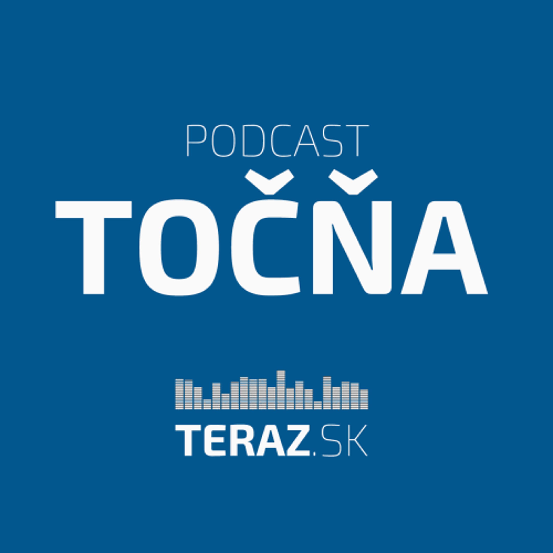 Točňa 54: Perspektíva širokorozchodnej trate na Slovensku