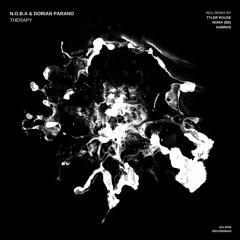 N.O.B.A & Dorian Parano - Therapy (NÜWA Remix) [Eclipse Recordings]