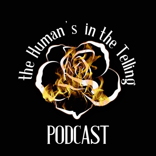 DREAMS OF PEACE & FREEDOM : THE HUMAN'S IN THE TELLING PODCAST