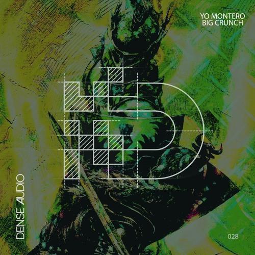 Yo Montero - Vicious Circle (Original Mix) Preview