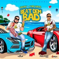 Cover mp3 Vybz Kartel ft. Squash Beat Dem Bad