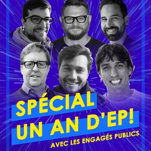 """""""Dans un second mandat"""" - Spécial un an d'EP!"""