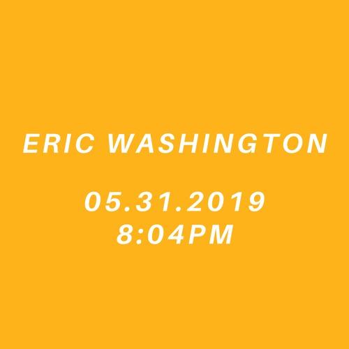 05.31.2019 (Produced By Snakeships x Cass Lowe x Jarreau Vandal)