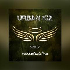 U Like It (Extended Mix) - Urban Kiz, Vol. 2 // Full Track