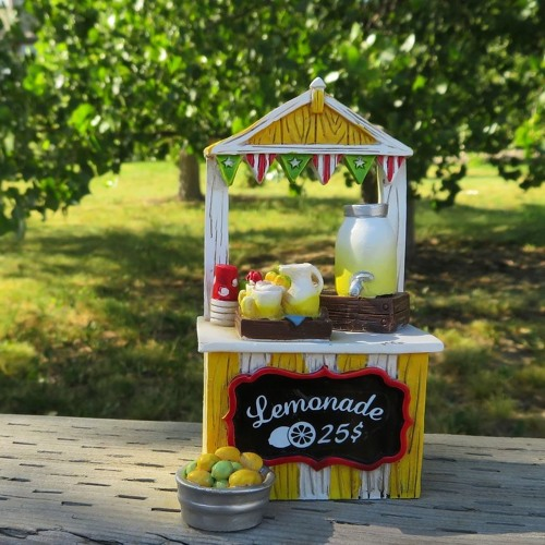 The Real Episode 31 When Life Gives You Lemons, Build A Lemonade Stand