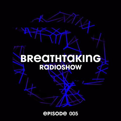 Raiz - Breathtaking Radioshow #005 SDJ 2019