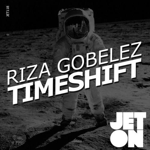 [ISF PREMIERE] Riza Gobelez - Burn (Time Shift, Jeton Records)