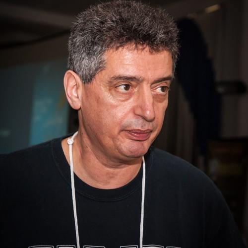 Яков Файн (Farata Systems, Surancebay)- CTOcast #4 [RUSSIAN]