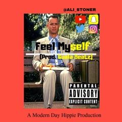 Feel Myself [Prod. Guala Beatz & Paragon]