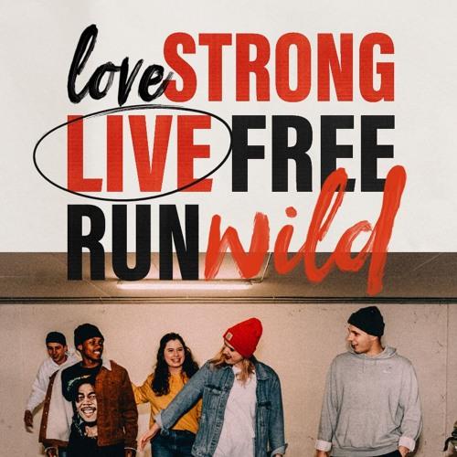 PFIJUKO 2019 // LOVE STRONG, LIVE FREE, RUN WILD