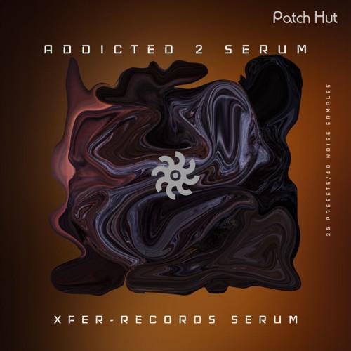 Addicted To Serum theme demo