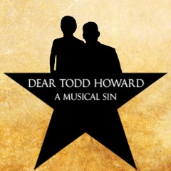 Dear Todd Howard