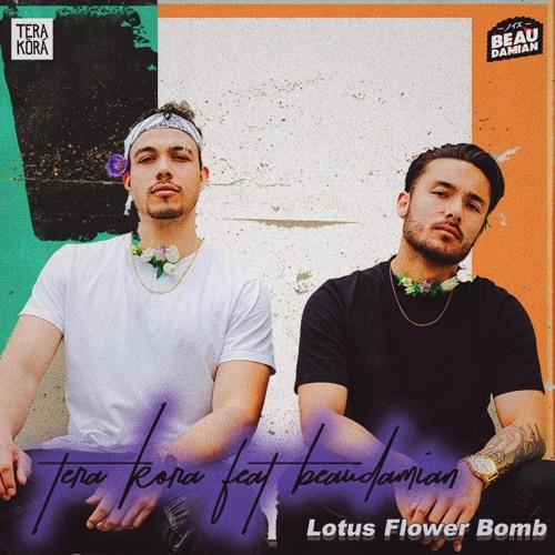 lotus flower bomb w/ BeauDamian