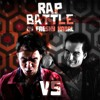 Norman Bates vs. Jack Torrance - Rap Battle!