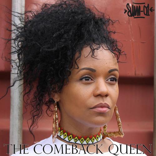 The Comeback Queen - EP