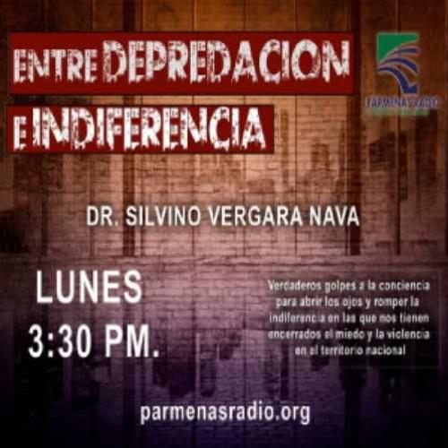 ENTRE DEPREDACIÓN E INDIFERENCIA