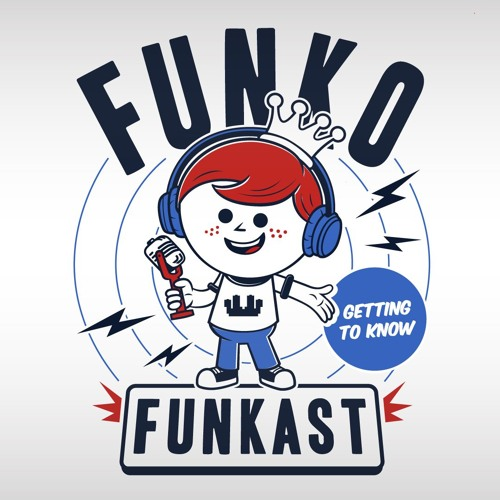 Funkast - Getting to Know Marian & Stephen