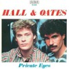 Hall And Oates Private Eyes (Escay Extended Edit) Version CL